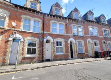 Thumbnail 4 bed terraced house for sale in Sackville Street, Reading, Berkshire