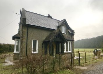 Thumbnail 3 bed cottage to rent in Llandovery