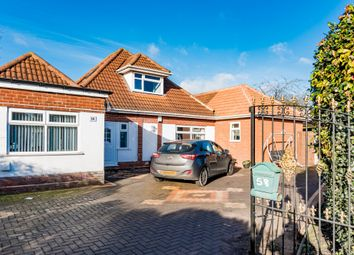 Thumbnail 6 bed bungalow for sale in Birmingham Road, Great Barr, Birmingham