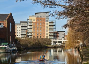 Thumbnail 2 bed flat for sale in Flat 334 St Anne's Quarter, Waterside Collection, King Street, Norwich