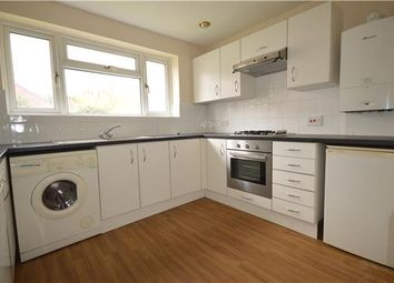 Thumbnail 2 bed maisonette to rent in Godstone Road, Whyteleafe, Surrey