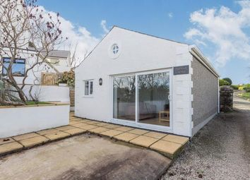 Thumbnail 2 bed bungalow for sale in Llysfor, Abersoch, Gwynedd