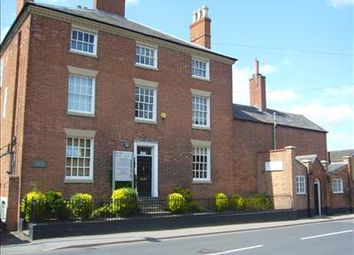 Thumbnail Office to let in Brooklyn House, 44 Brook Street, Shepshed, Leicestershire