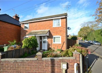 Thumbnail 2 bed semi-detached house for sale in Yorktown Road, Sandhurst, Berkshire