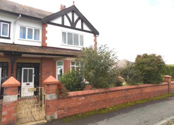 Thumbnail 4 bed semi-detached house for sale in Park Lane, Penyffordd, Chester, 0Hn.
