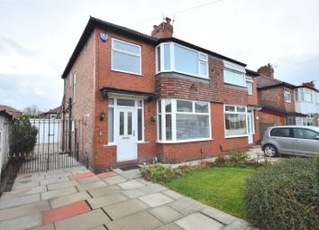 Thumbnail 3 bed semi-detached house to rent in Colville Grove, Sale