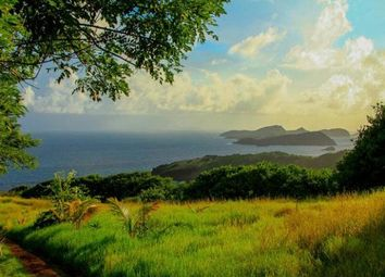 Thumbnail Land for sale in Old Fort, Bequia, St. Vincent