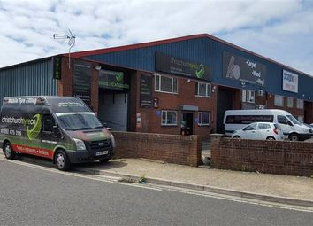 Thumbnail Commercial property for sale in Wilverley Road, Christchurch