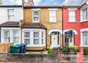 Thumbnail 3 bed terraced house for sale in Richmond Road, East Finchley, London
