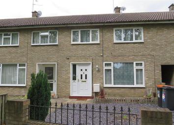 Thumbnail 3 bedroom terraced house for sale in Recreation Road, Houghton Regis, Dunstable