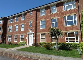 Thumbnail 1 bed flat to rent in Cunningham Court, Ringmer Road, Seaford