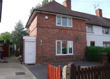 Thumbnail Room to rent in Manton Crescent, Beeston, Nottingham