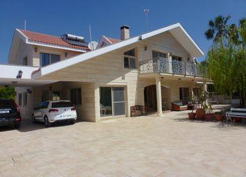 Thumbnail 5 bed villa for sale in Kalogiri, Germasogeia, Limassol, Cyprus