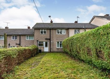 3 bed terraced house for sale in Breamore Road, Southampton SO18