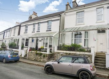 Thumbnail 3 bedroom semi-detached house for sale in Coombe Road, Saltash