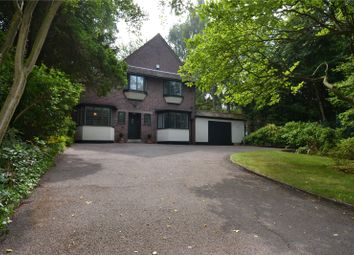 4 bed detached house for sale in Russell Road, Moseley, Birmingham, West Midlands B13