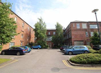 Thumbnail 2 bedroom flat to rent in Denton Mill Close, Carlisle