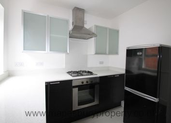 Thumbnail 5 bed flat to rent in Cedar Road, Cricklewood