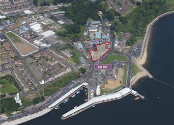 Thumbnail Land for sale in Land At Former Tyne Brand Site, Union Road, North Shields, North Tyneside