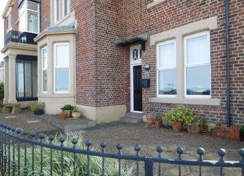 Thumbnail 2 bed flat to rent in Grand Parade, Tynemouth, North Shields