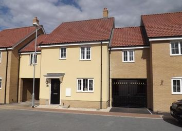 Thumbnail 4 bed link-detached house for sale in Cross Road, Clacton-On-Sea