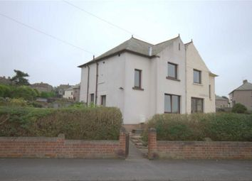 Thumbnail 3 bed semi-detached house for sale in Farne Road, Spittal, Berwick Upon Tweed