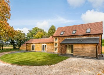 Thumbnail 4 bed detached house for sale in Brinklow, Rugby, Warwickshire
