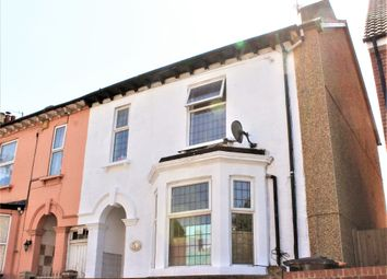 Thumbnail 4 bed end terrace house to rent in St Leonards Street, Bedford