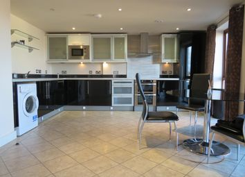 Thumbnail 2 bedroom penthouse to rent in Sansome Street, Worcester