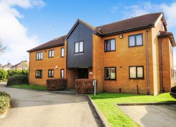 1 bed flat for sale in Stagshaw Drive, Peterborough, Cambridgeshire PE2