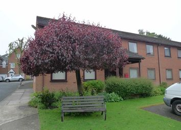 Thumbnail 2 bed flat for sale in Nesfield Court, Ilkeston, Derbyshire