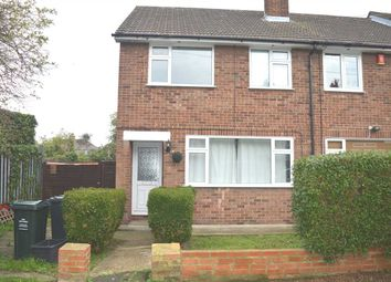 Thumbnail 3 bed property to rent in Nursery Close, Dartford