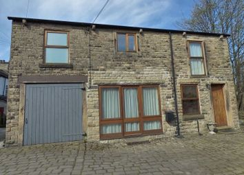 Thumbnail 3 bed detached house to rent in High Street West, Glossop