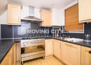 Thumbnail 2 bed flat for sale in Bernard House, Toynbee Street, Spitalfields, London