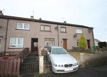 Thumbnail 3 bed terraced house for sale in Wemysshaven Gardens, Kirkcaldy, Fife