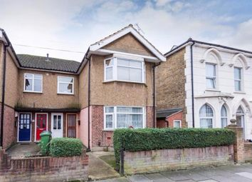 Thumbnail 2 bed flat to rent in Whalebone Grove, Romford