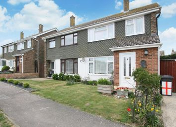 Thumbnail 3 bed property for sale in Upper Free Down, Herne, Herne Bay