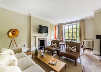 Thumbnail 1 bed flat to rent in Cadogan Place, Knightsbridge, London
