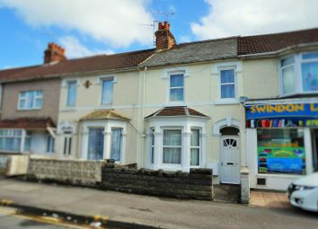 Thumbnail 5 bed terraced house for sale in 94 Manchester Road, Swindon, Wiltshire