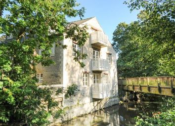 Thumbnail 2 bedroom flat for sale in The Old Malthouse, Oxford