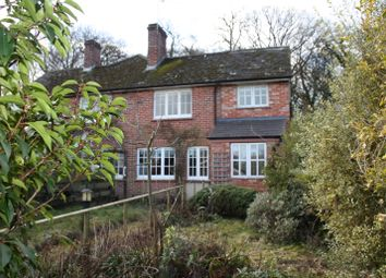 Thumbnail 3 bed cottage for sale in Lydlinch Common, Sturminster Newton