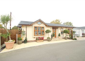 Thumbnail 2 bed bungalow for sale in Hill Cottages, Flag Hill, Great Bentley, Colchester