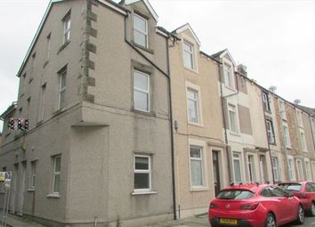 Thumbnail 3 bed property for sale in Back Crescent Street, Morecambe