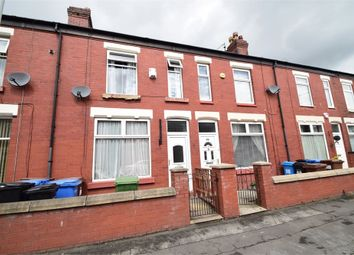 Thumbnail 3 bedroom terraced house for sale in Lowfield Road, Shaw Heath, Stockport, Cheshire
