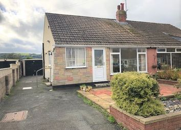 Thumbnail 2 bed semi-detached bungalow to rent in Lon Y Llyn, Pensarn, Abergele