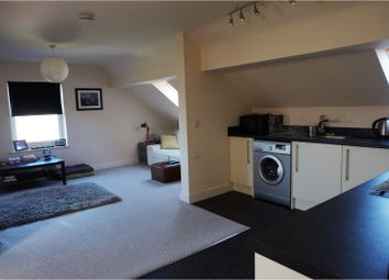 Thumbnail 1 bedroom flat for sale in Clock Tower View, Stourbridge