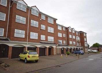 Thumbnail 1 bed flat for sale in Rockcliffe, South Shields