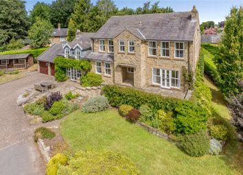 Thumbnail 6 bed detached house for sale in Byards Park, Knaresborough, North Yorkshire