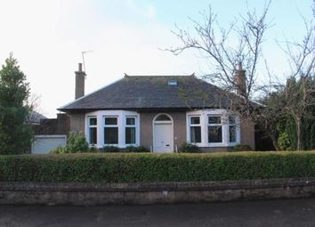 Thumbnail 3 bedroom bungalow for sale in Church Avenue, Cardross, Dumbarton, Argyll And Bute