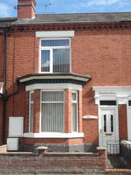Thumbnail 4 bed terraced house for sale in Brooklyn Street, Crewe